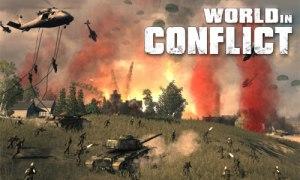 worldinconflict II