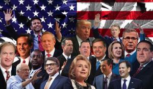 Election 2016 III
