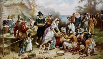 Thanksgiving VII