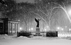 winter discontent I