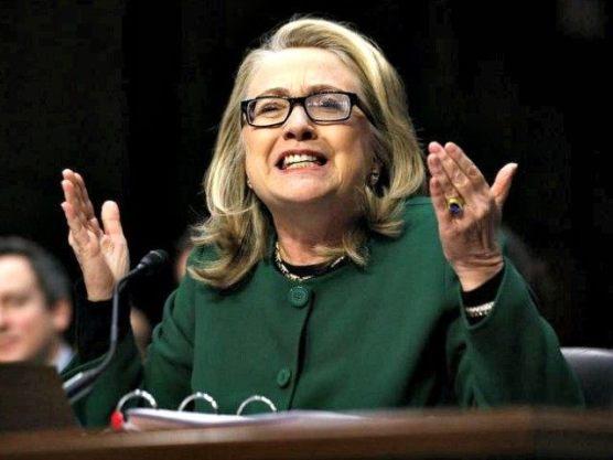 Hillary I