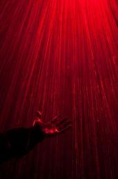 Red Rain I