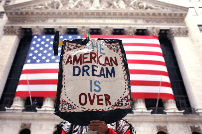 American Dream I