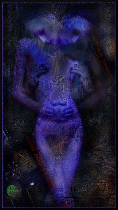 E Pluribus Unem II - by Warlock Molly